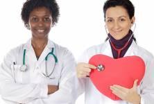 10 kroků pro zdravé srdce